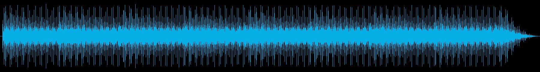 【ニュースBGM】事件の概要【ループ可】の再生済みの波形