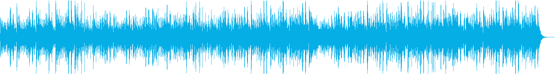 Clar_Pnoの再生済みの波形