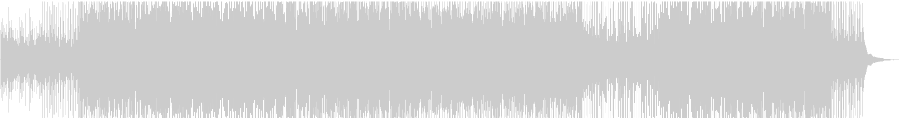 113bpm Sentimental Tropical Piano House's unreproduced waveform