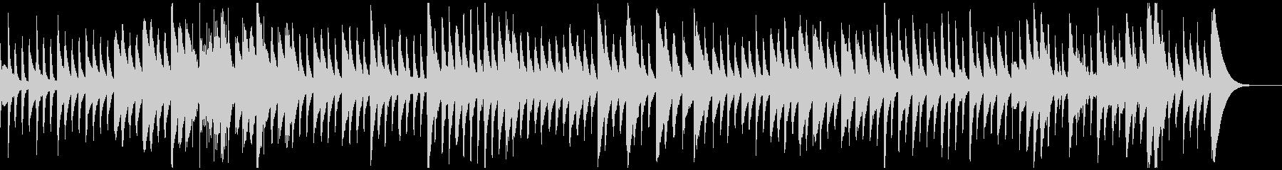 Marimba Cooking 2の未再生の波形
