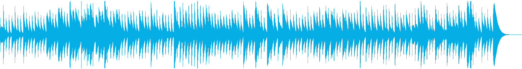 Marimba Cooking 2の再生済みの波形