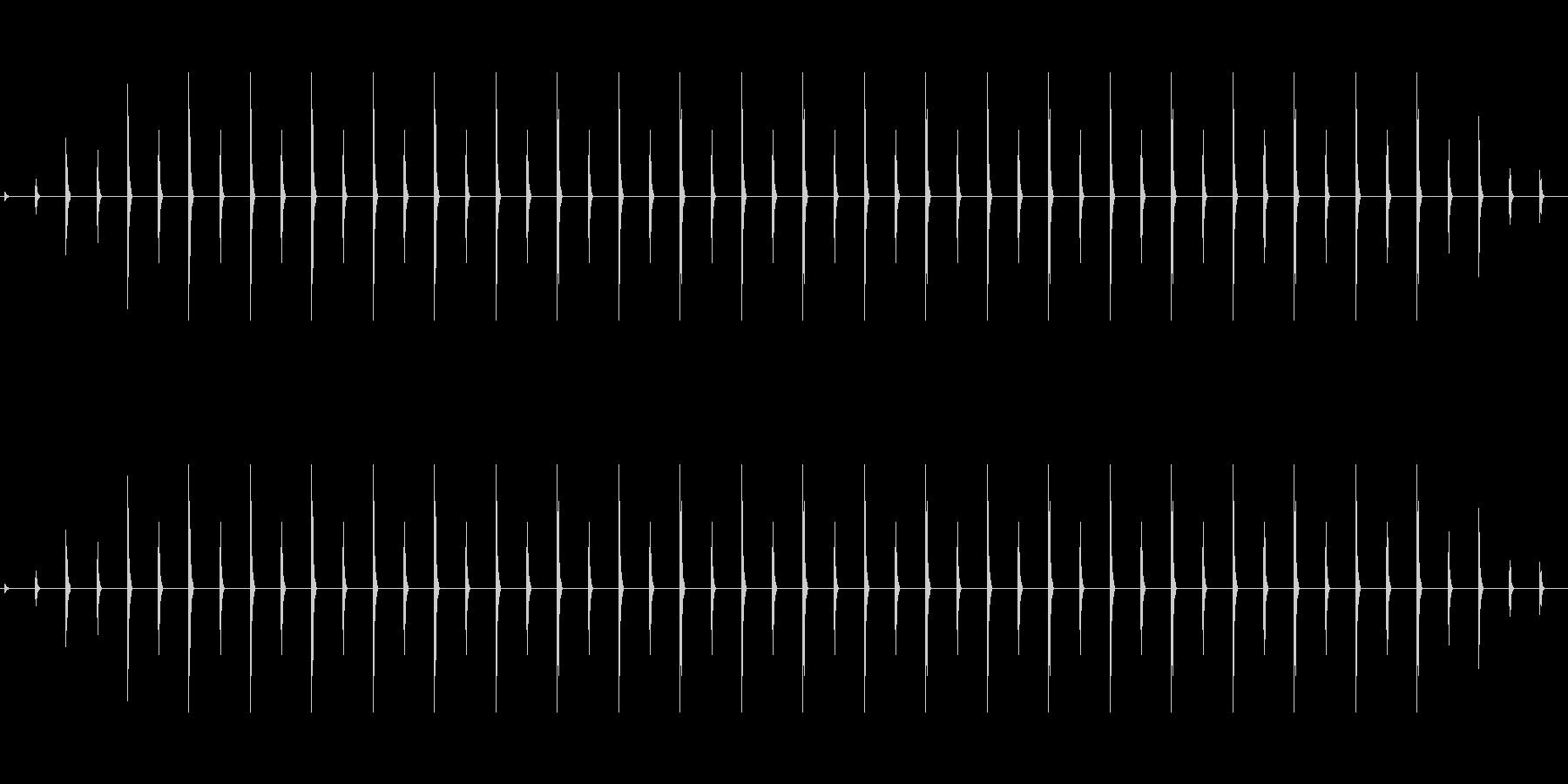 時計 ticktock_20-1_dryの未再生の波形
