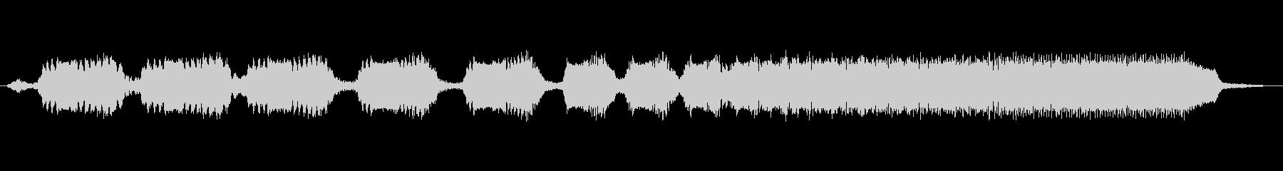 フィクション スペース キックスタ...の未再生の波形
