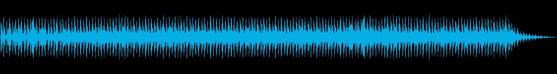 ダンス。 EP @ 1'03、2'...の再生済みの波形