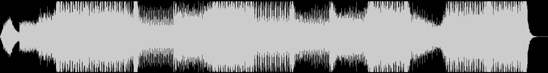 クールなデジタルミュージック、OP系の未再生の波形