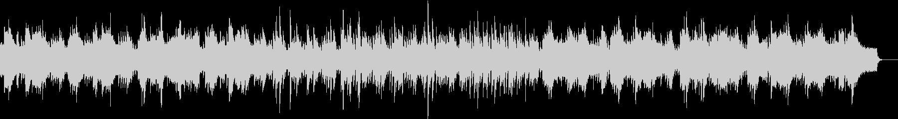 生演奏ギター/バイオリン/農業/牧歌的の未再生の波形
