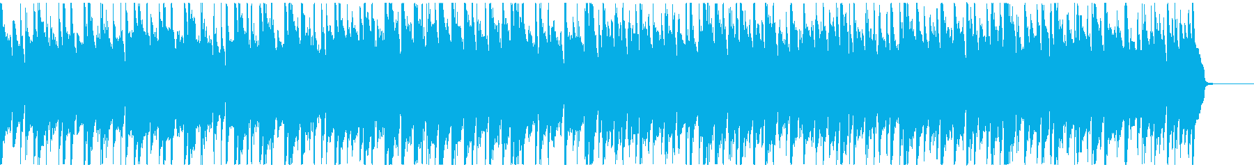 ホームバックポーチホンキートンクピ...の再生済みの波形