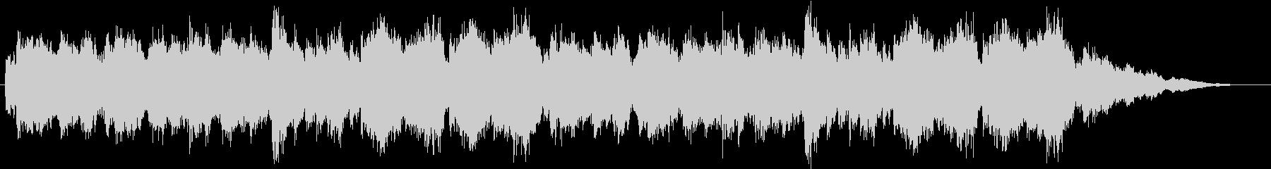休憩部屋(リラックス)【オーケストラ】の未再生の波形