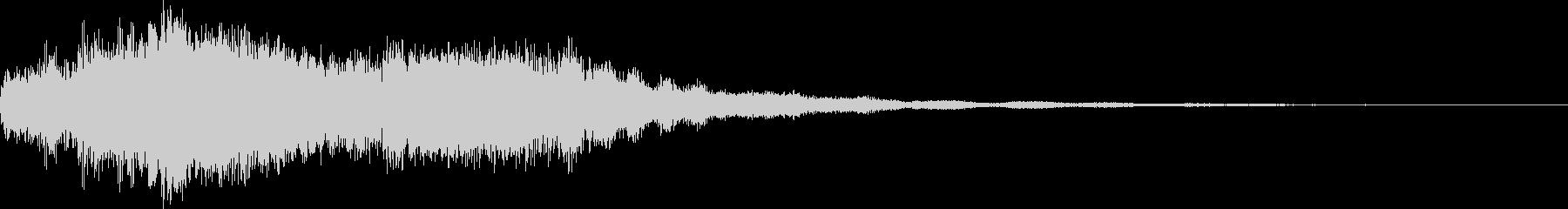 【ホラー】 アトモスフィア 05の未再生の波形