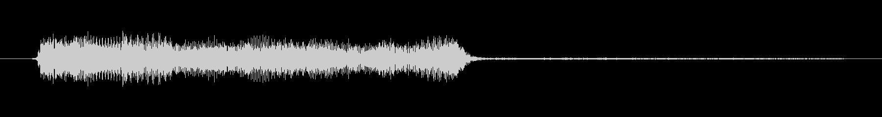 ゲーム、クイズ(ピンポン音)_010の未再生の波形