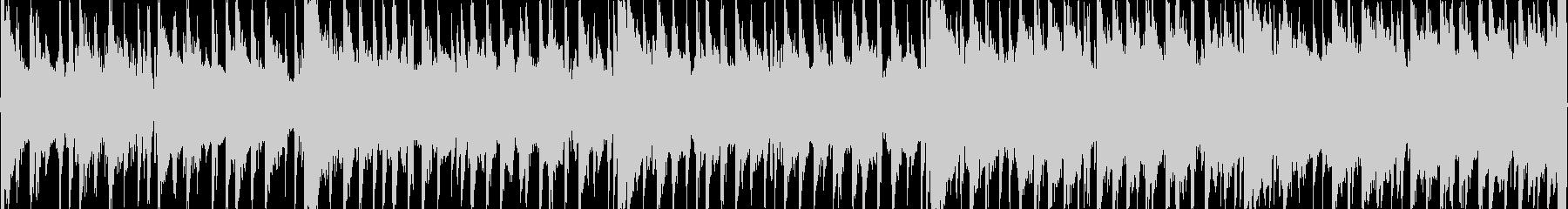 ELEKTRON MONOMACHIN…の未再生の波形