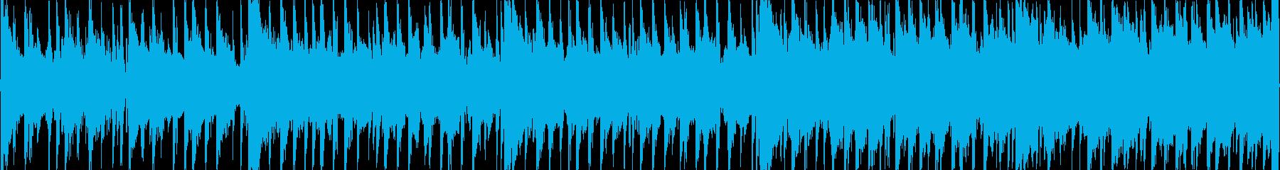 ELEKTRON MONOMACHIN…の再生済みの波形