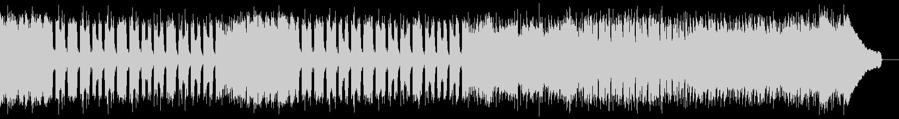 カントリー風ロックギター01Jの未再生の波形