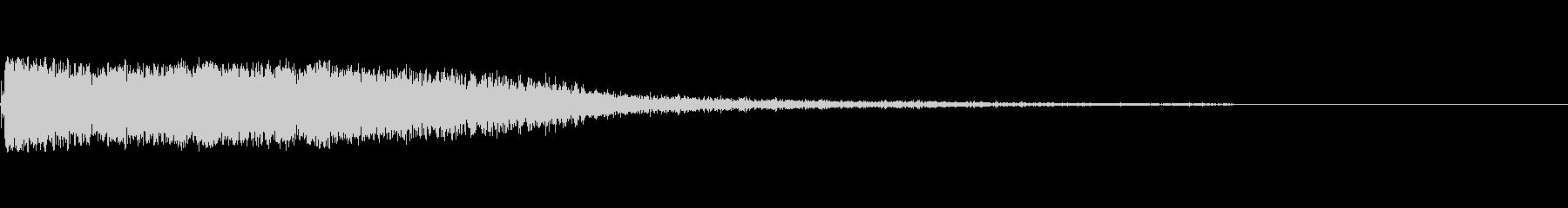 トンプソン/センター、コンテスト、...の未再生の波形
