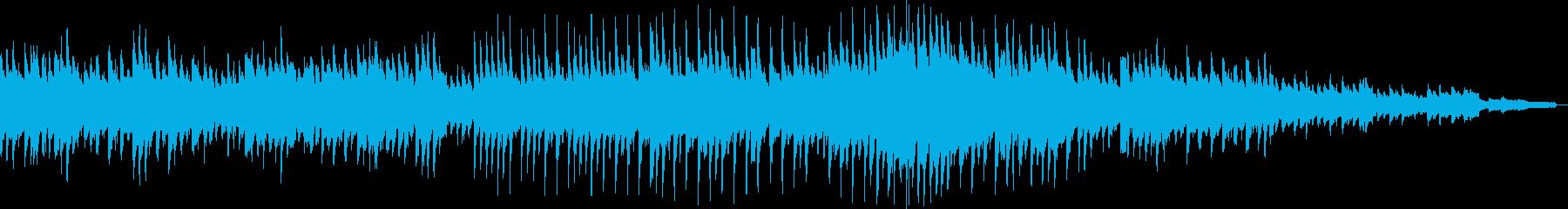 展覧会の絵より:ヴィドロ(原曲版)の再生済みの波形