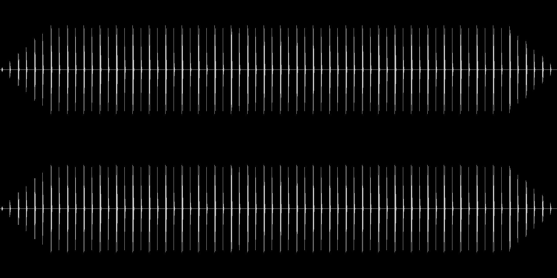 時計 ticktock_16-1_dryの未再生の波形