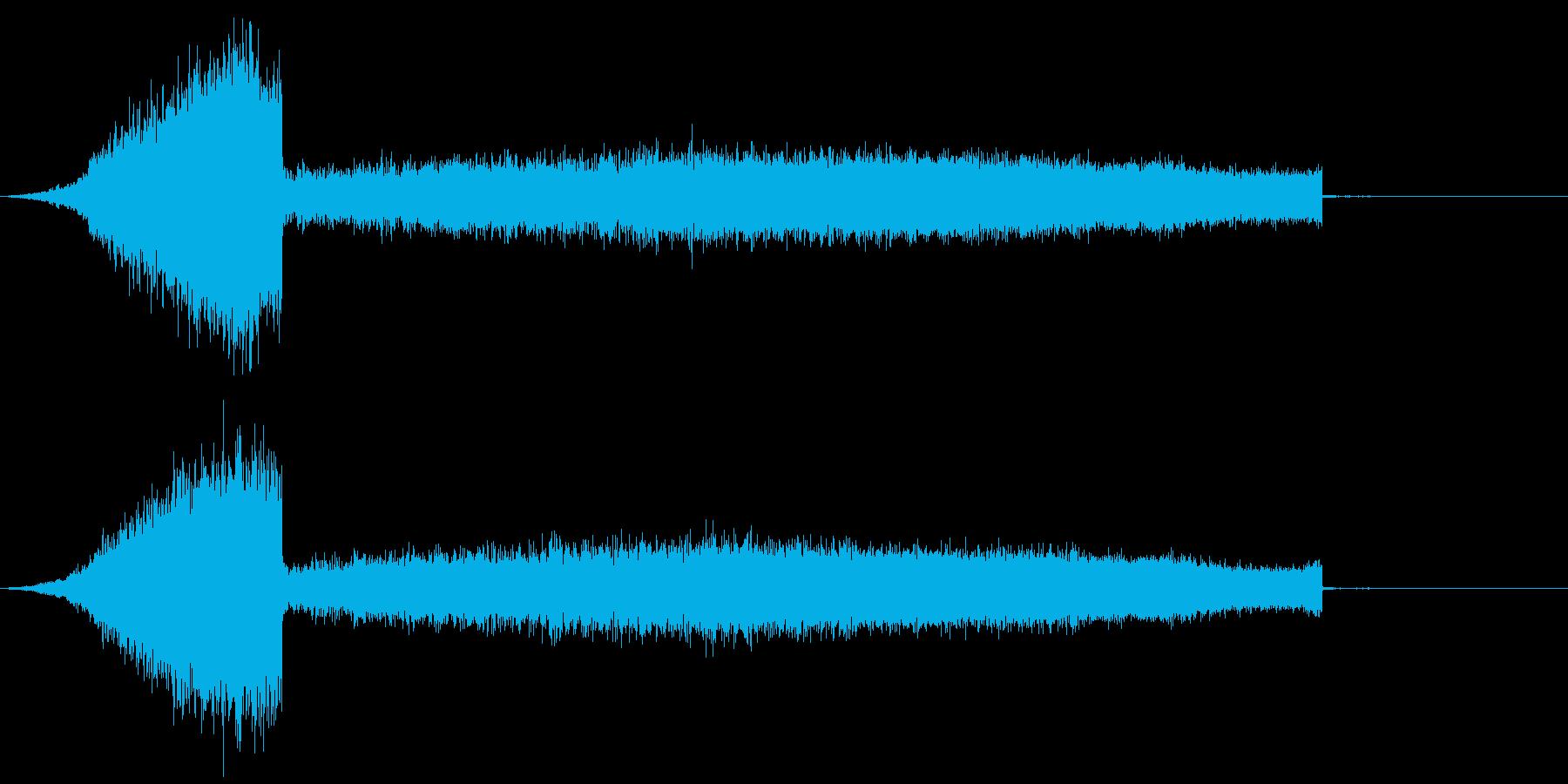 【映画・シネマティック】ライザー_03の再生済みの波形