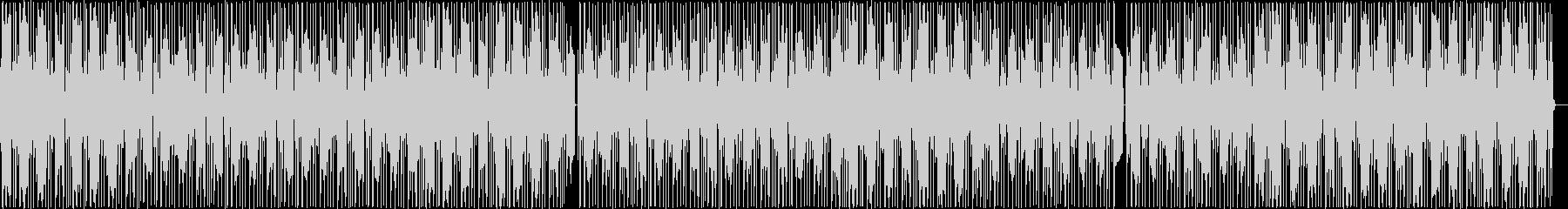 Urban sound with a sense of urgency in lightness's unreproduced waveform