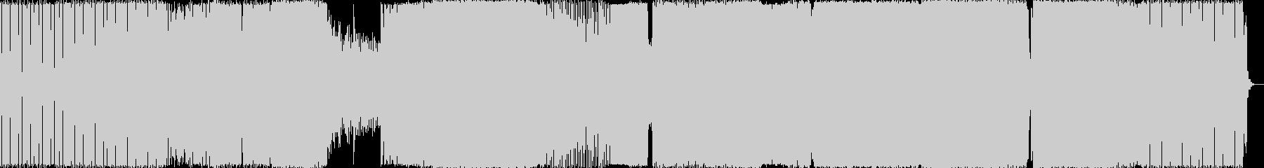 クラブ/トランス/プログレッシブの未再生の波形