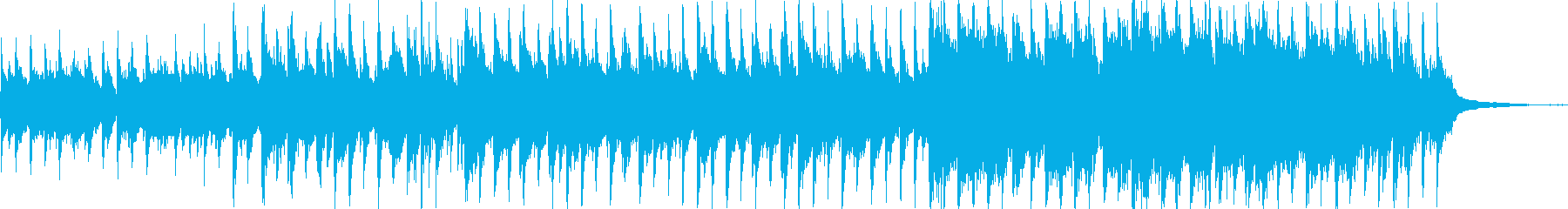 Acoustic pop for refreshing images's reproduced waveform