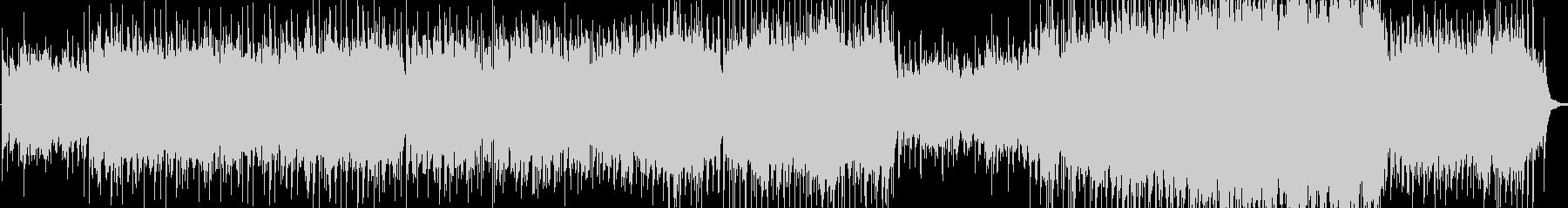 Pluto Lemonskyの未再生の波形