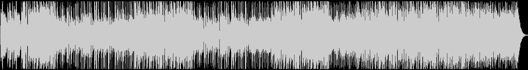 新世紀エレクトロニクス アンビエン...の未再生の波形