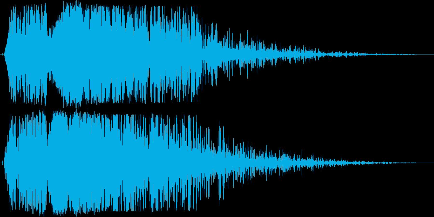 DJ,ラジオ,映像,クリエイター様に!7の再生済みの波形