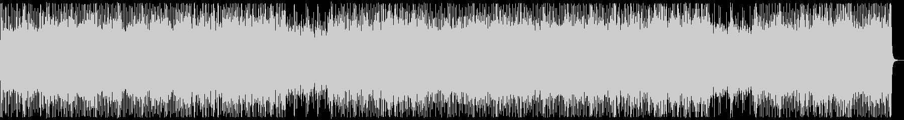 和楽器・和風・サムライロック:フルx2の未再生の波形