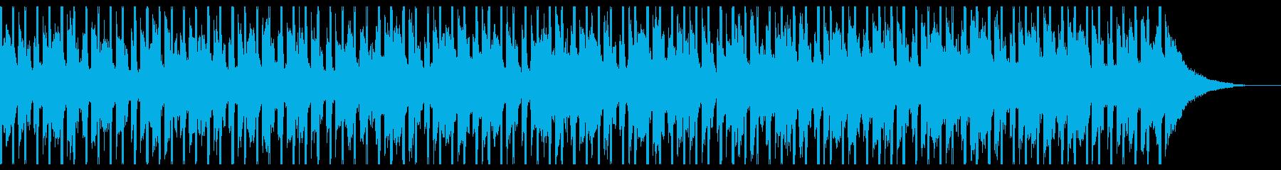 企業のインスピレーション(ショート1)の再生済みの波形