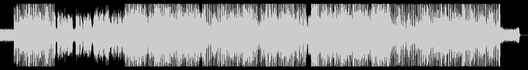 洋楽 女性ボーカル80s  シンセポップの未再生の波形