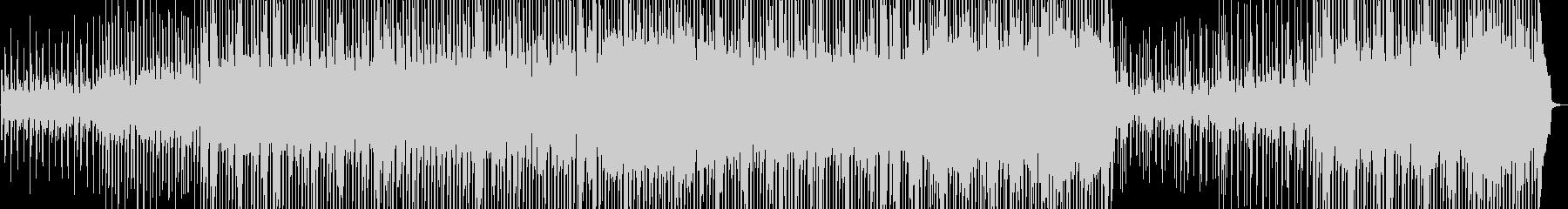 ポジティブなホイッスルメロディ、ア...の未再生の波形