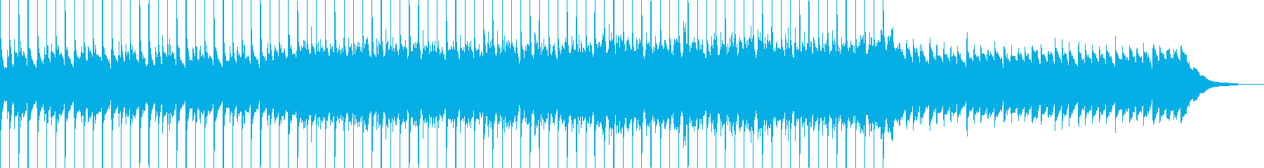 企業VP系65、シンプル、シンセ、爽快bの再生済みの波形
