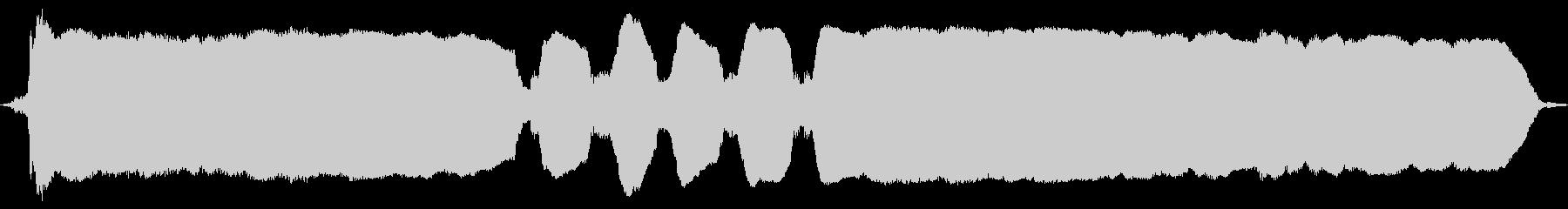こぶし01(A#)の未再生の波形
