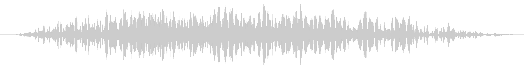 パルスヒス変換の未再生の波形