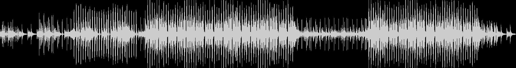 ティーン アクティブ 明るい ほの...の未再生の波形