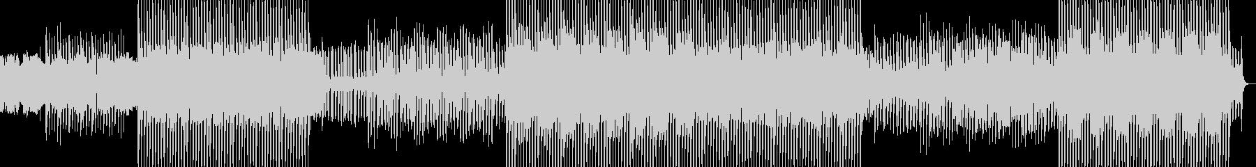 キャッチーなシンセポップ。レディー...の未再生の波形