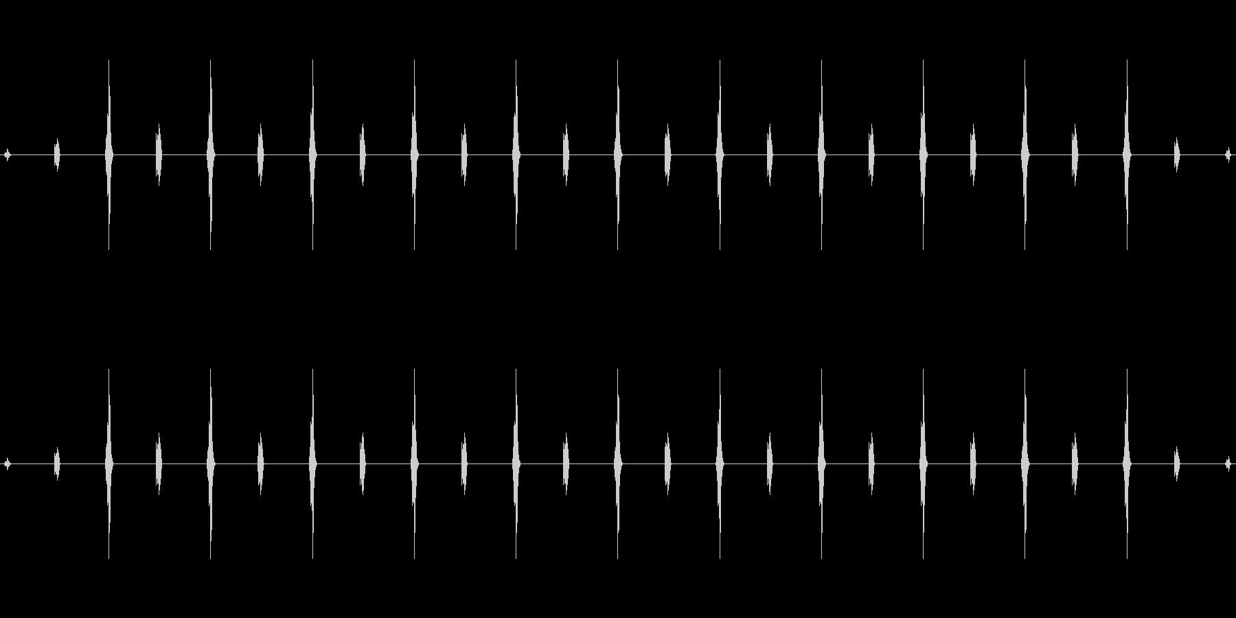 時計 ticktock_46-2_dryの未再生の波形