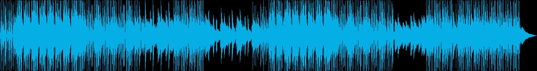 モダン 交響曲 室内楽 エキゾチッ...の再生済みの波形
