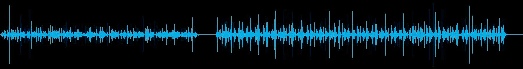 ジムローイング油圧ローイングマシン...の再生済みの波形