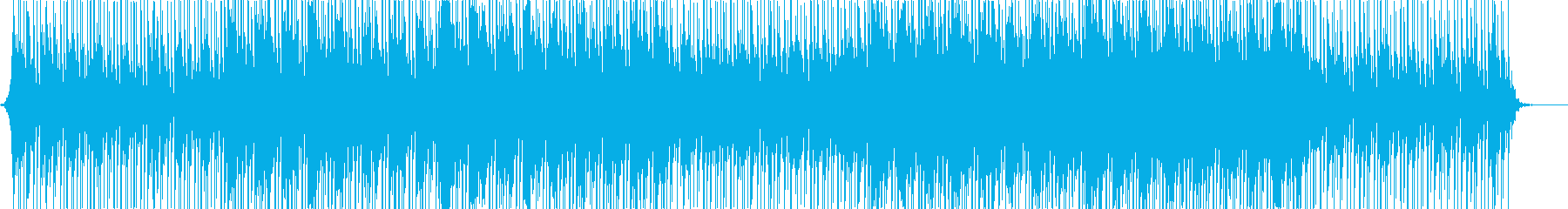 Corporate VP, refreshing, positive, stylish's reproduced waveform