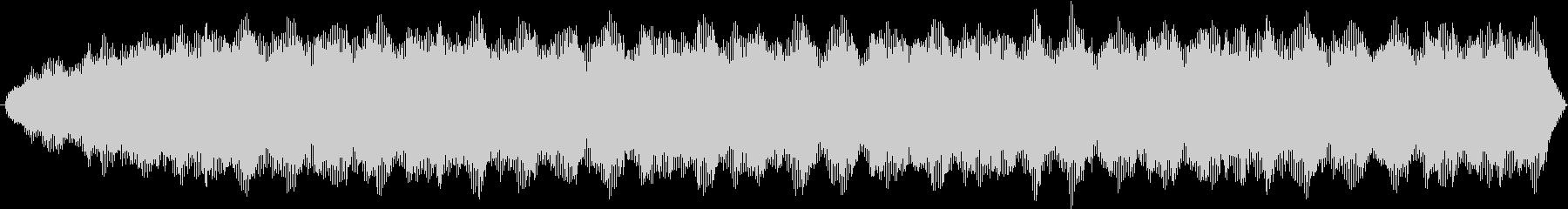 PADS リラクシングエネルギー04の未再生の波形