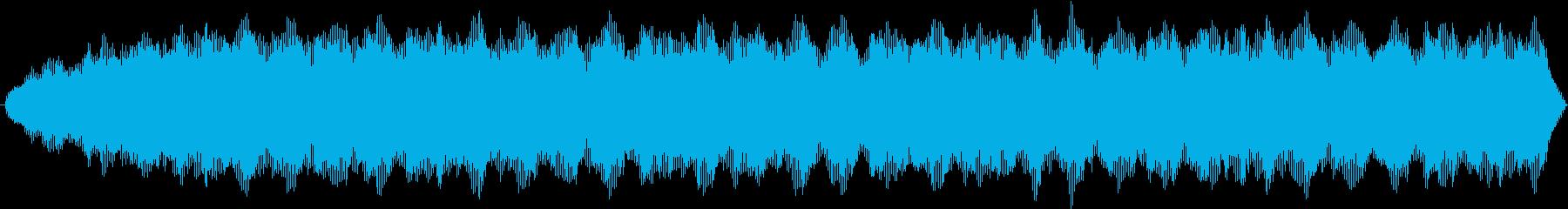 PADS リラクシングエネルギー04の再生済みの波形