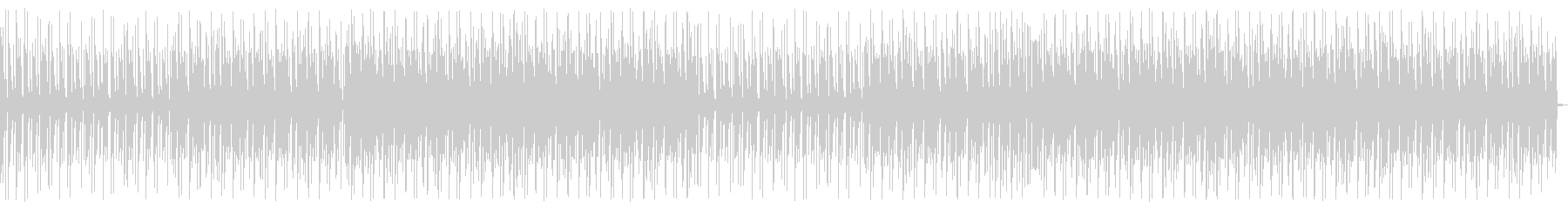 Digital. graphic. Techno_2's unreproduced waveform