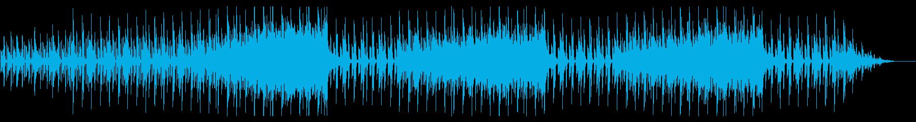 bgm47の再生済みの波形