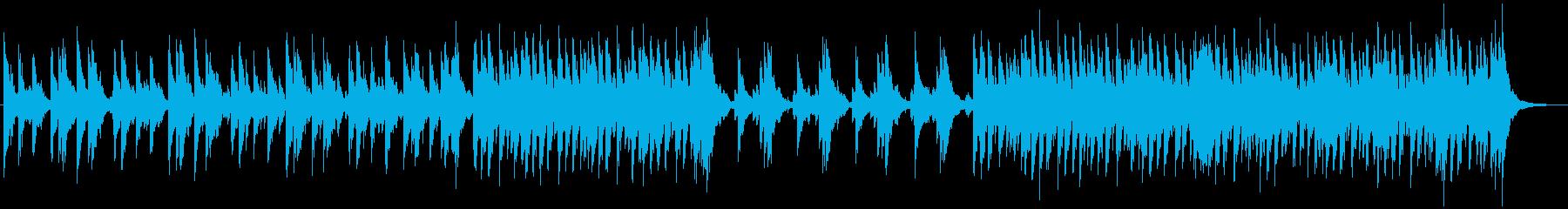 和太鼓アンサンブル&かけ声、力強いBの再生済みの波形