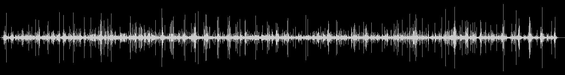 オルゴール フォーリー02-1(クランクの未再生の波形