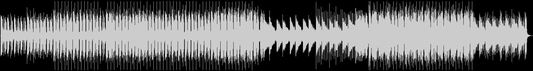 プログレッシブハウス・EDM 02の未再生の波形