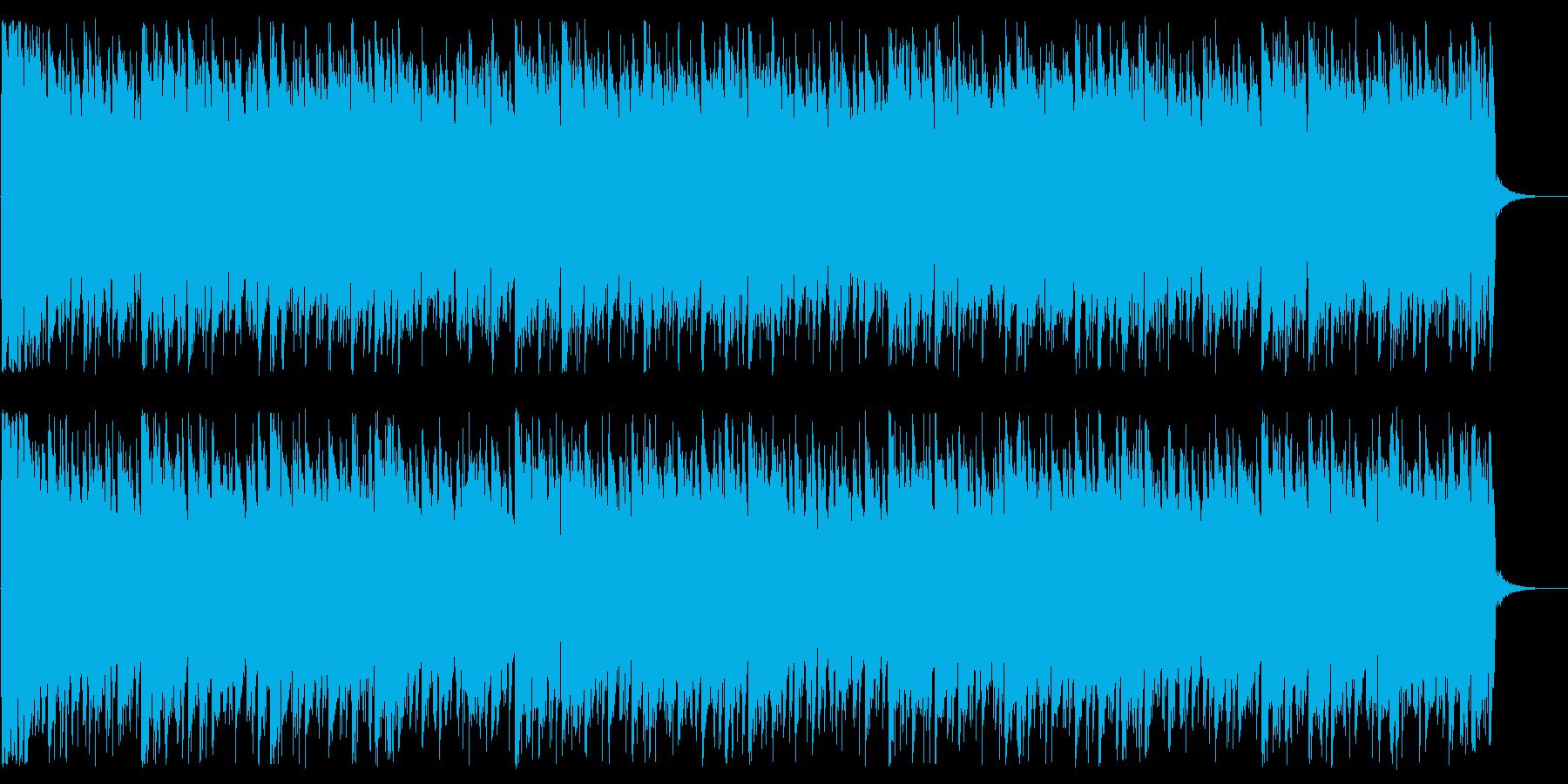 レトロ/エレクトロ_No591_4の再生済みの波形