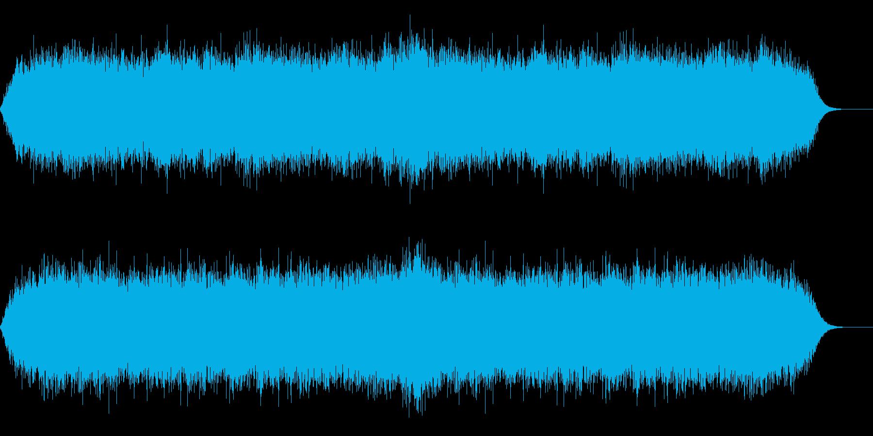 Dark_ホラーで怪しく神秘的-21_Lの再生済みの波形