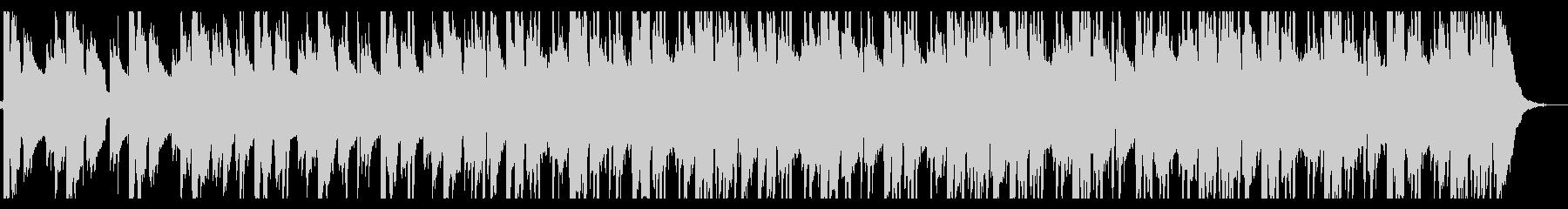 ラジオ/ローファイ_No396_2の未再生の波形